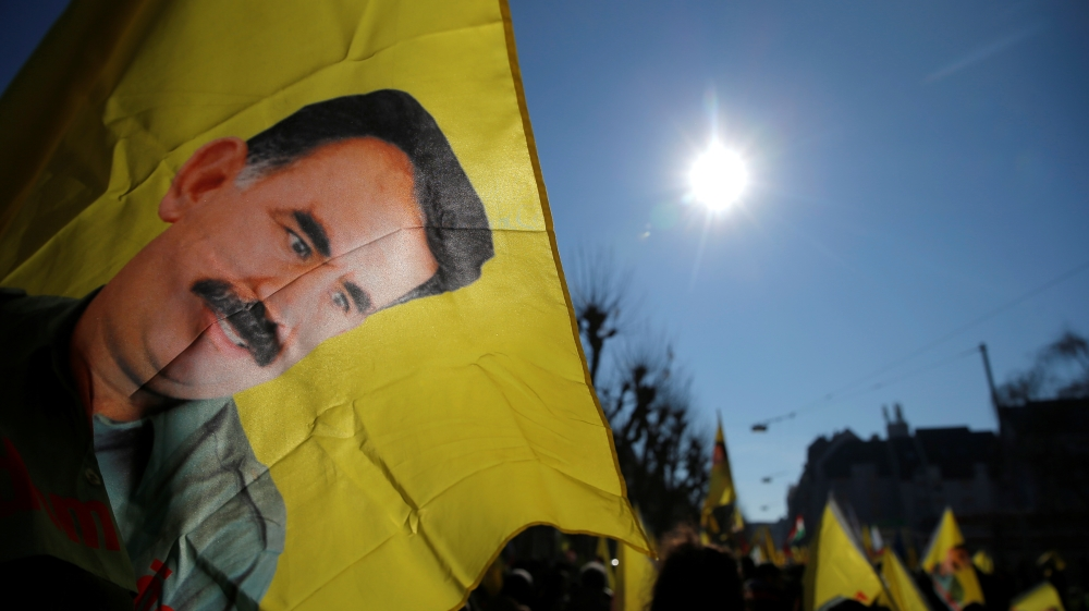 Turkey: PKK leader calls for neutrality in Istanbul mayoral vote