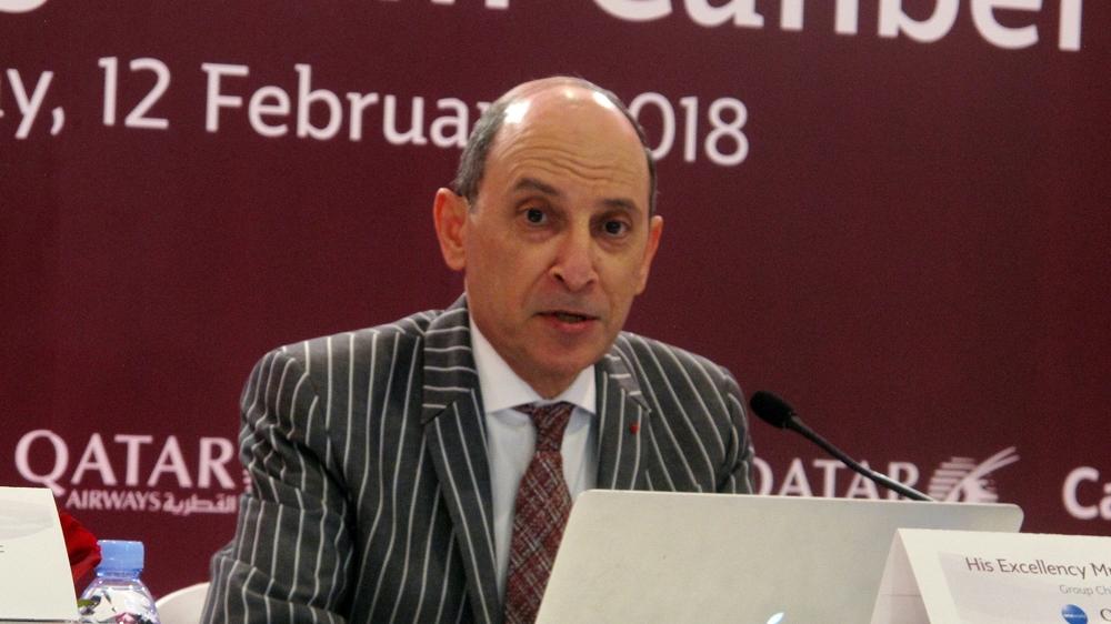 Qatar denies issuing visa ban for blockading nations   News   Al Jazeera