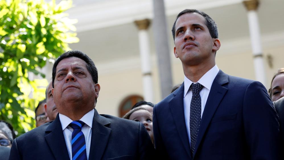 Venezuela in crisis: All the latest updates | News | Al Jazeera