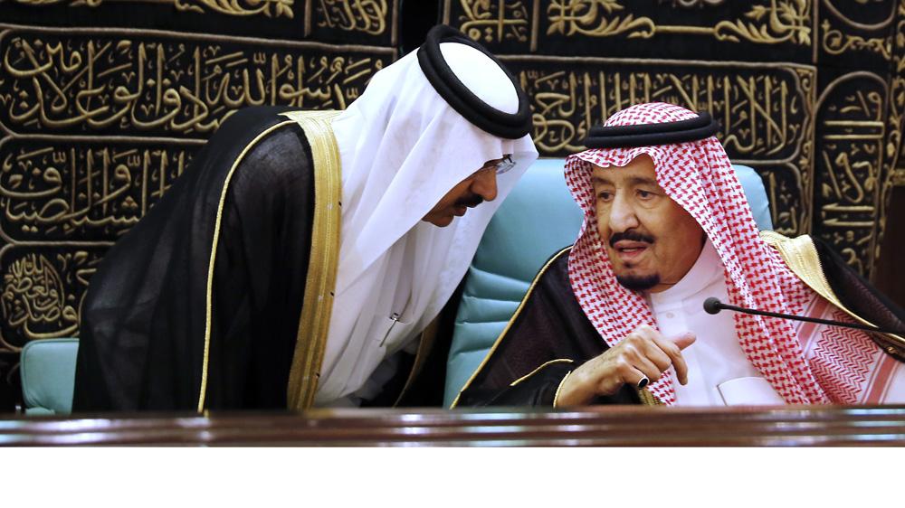 Mecca summit supports Palestinians, backs Saudis in Iran standoff thumbnail