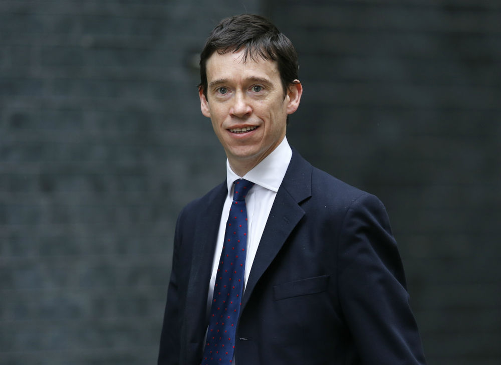 Rory Stewart reuters