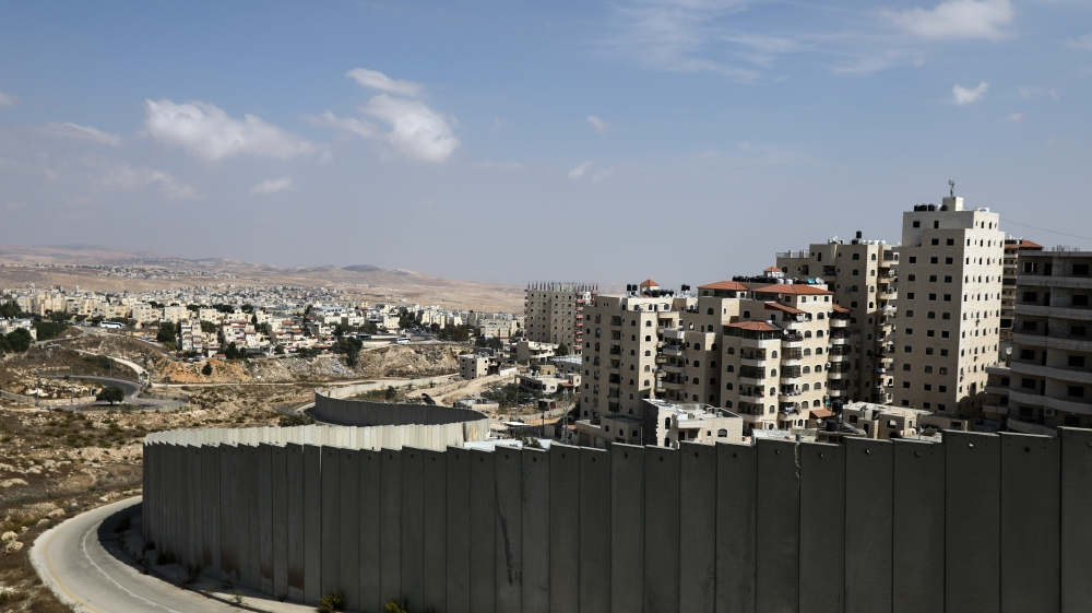 Israel plans to entrench annexation of East Jerusalem: report thumbnail