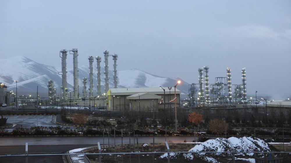 US-Iran tensions: All the latest updates | USA News | Al Jazeera