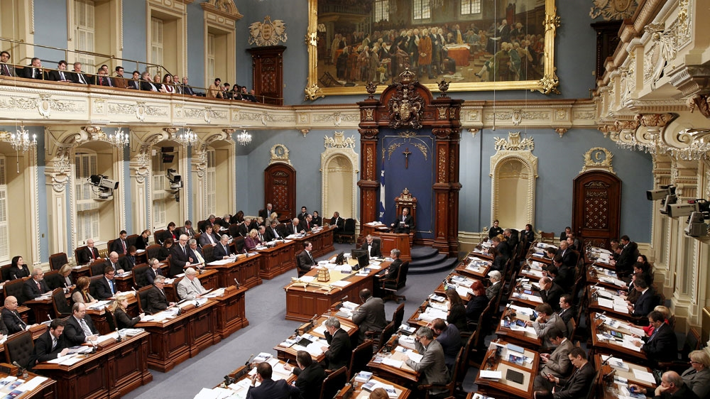 New Quebec law stresses migrants' skills, thousands must reapply