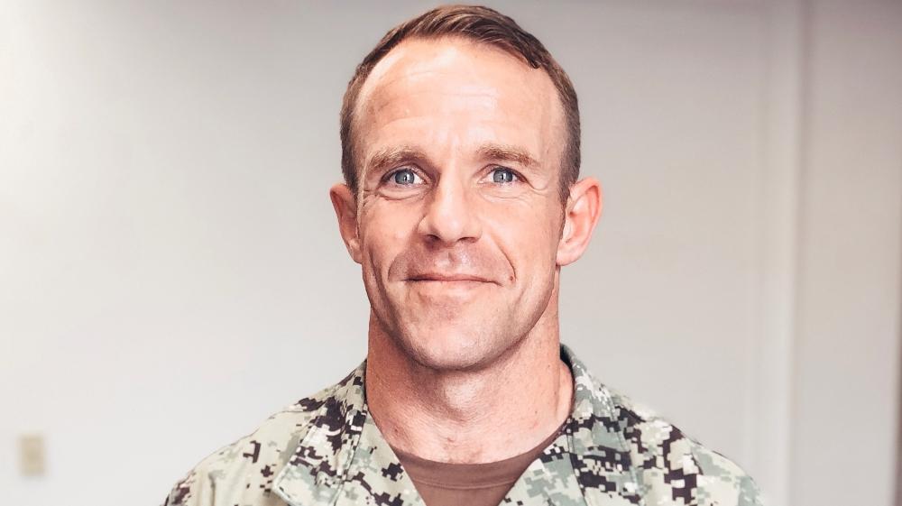 War crimes trial set for US Navy SEAL in ISIL prisoner's murder