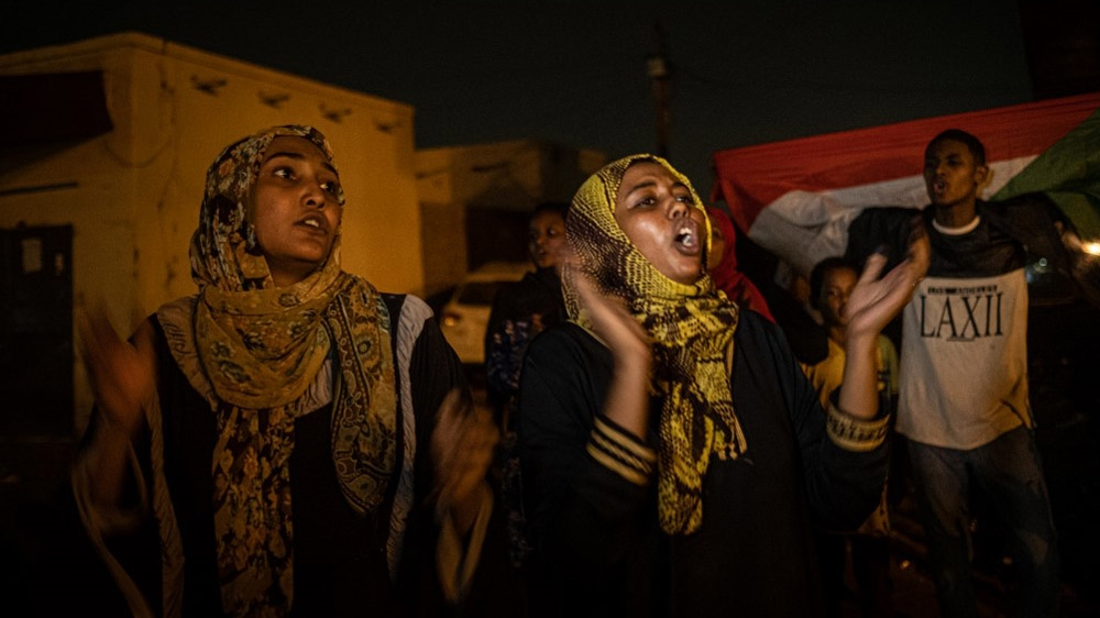 Sudan protesters accept Ethiopia plan for political transition thumbnail