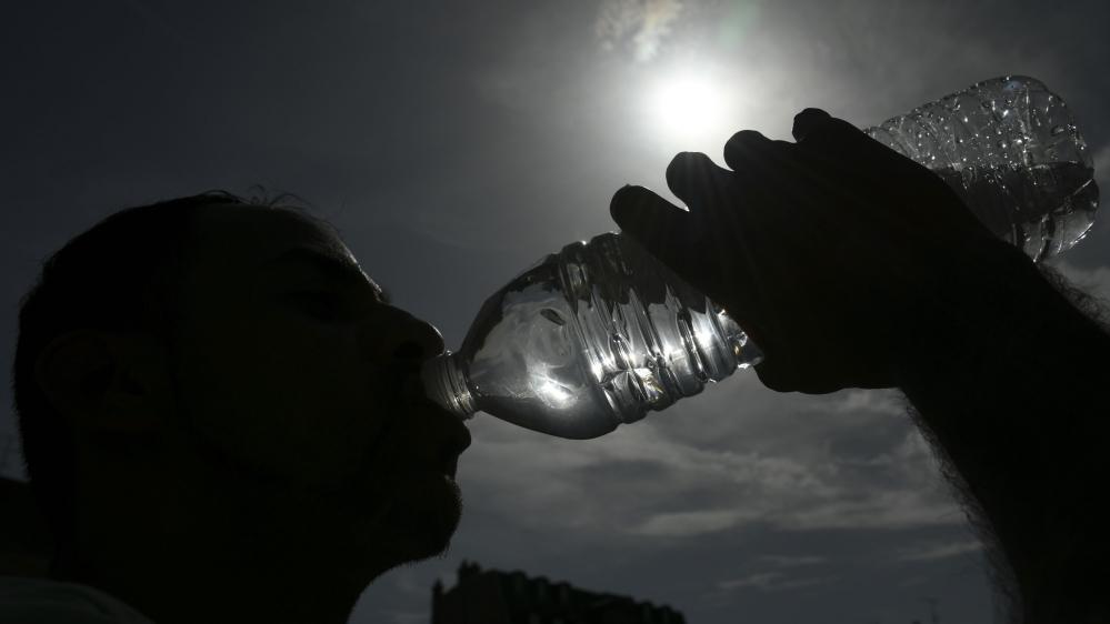 'Hell is coming': Europe on alert as heatwave intensifies
