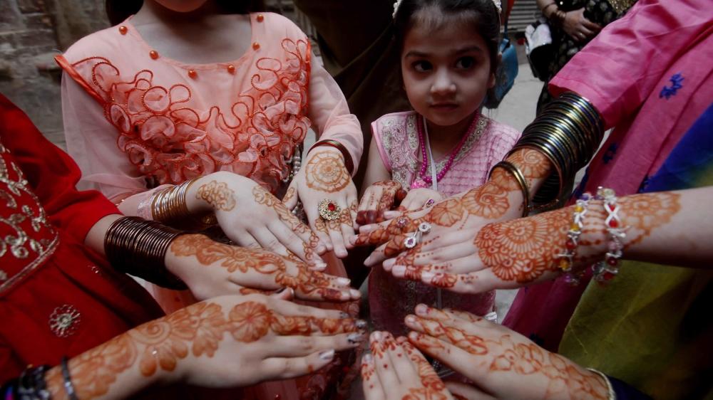 Eid al-Fitr 2019: Muslims around the world celebrate | | Al