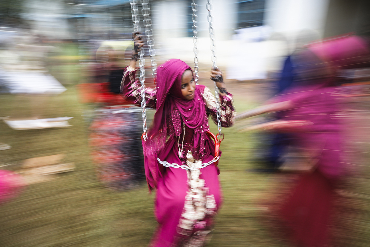 Eid al-Fitr 2019: Muslims around the world celebrate | | Al