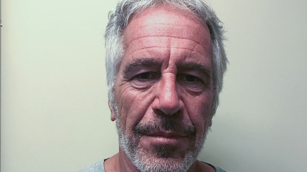 US: Jeffrey Epstein denied bail before sex trafficking trial