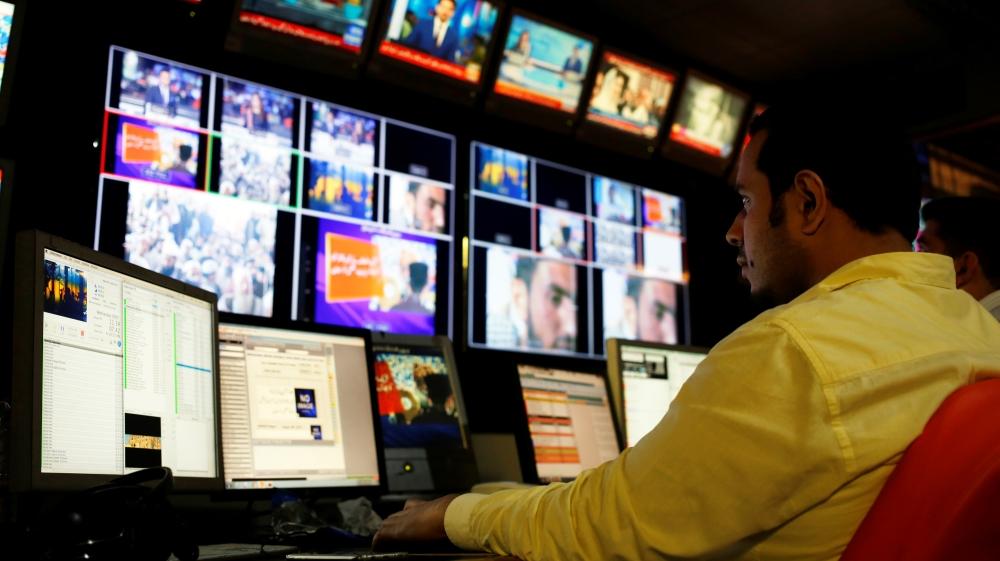 Media watchdogs slam 'brazen censorship' by Pakistan | Freedom of