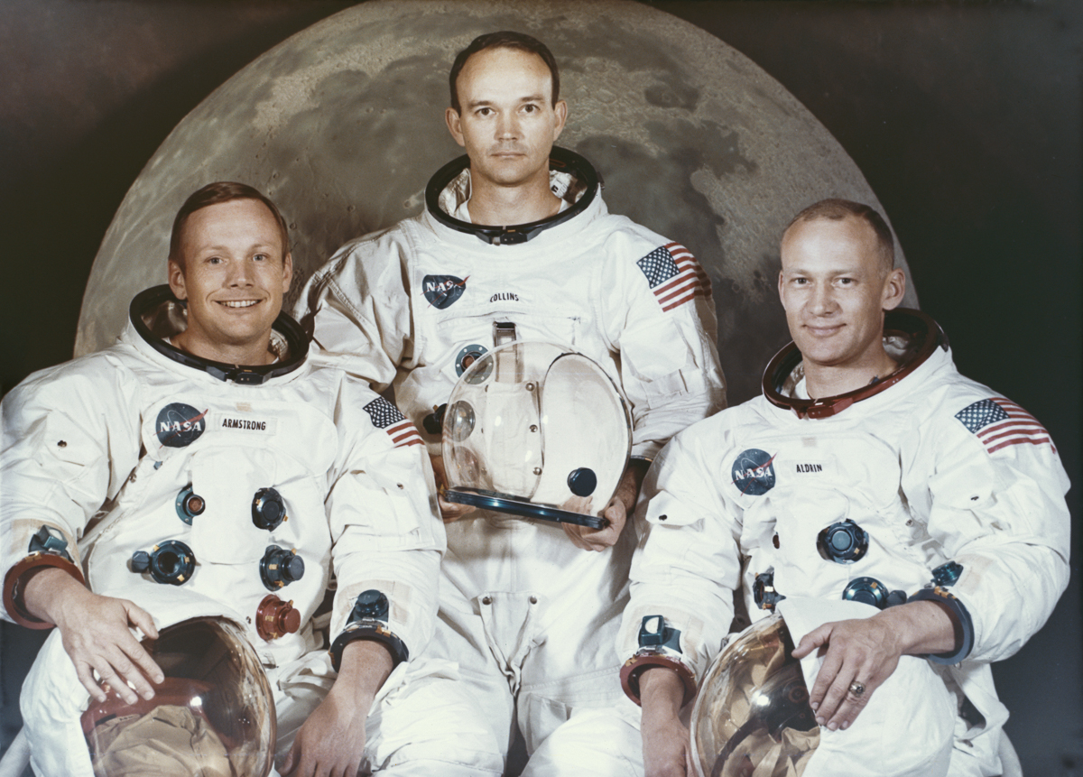 Apollo 11 moon mission anniversary: The steps that made history ...