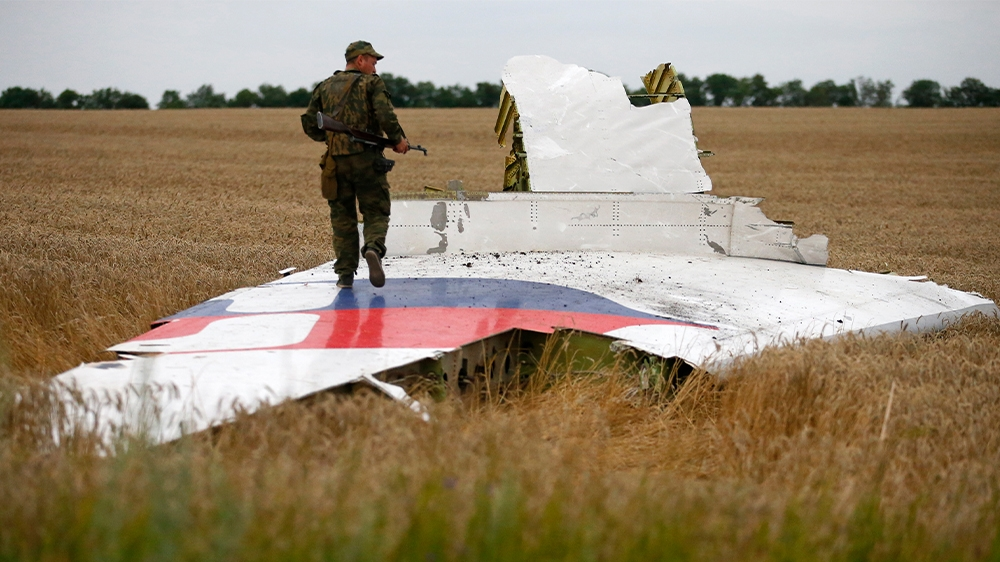 EC chief calls for full probe of Ukrainian plane crash