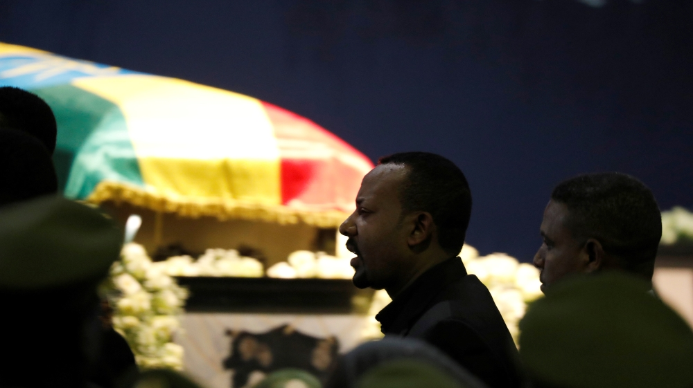 What Ethiopia needs is an independent prosecution
