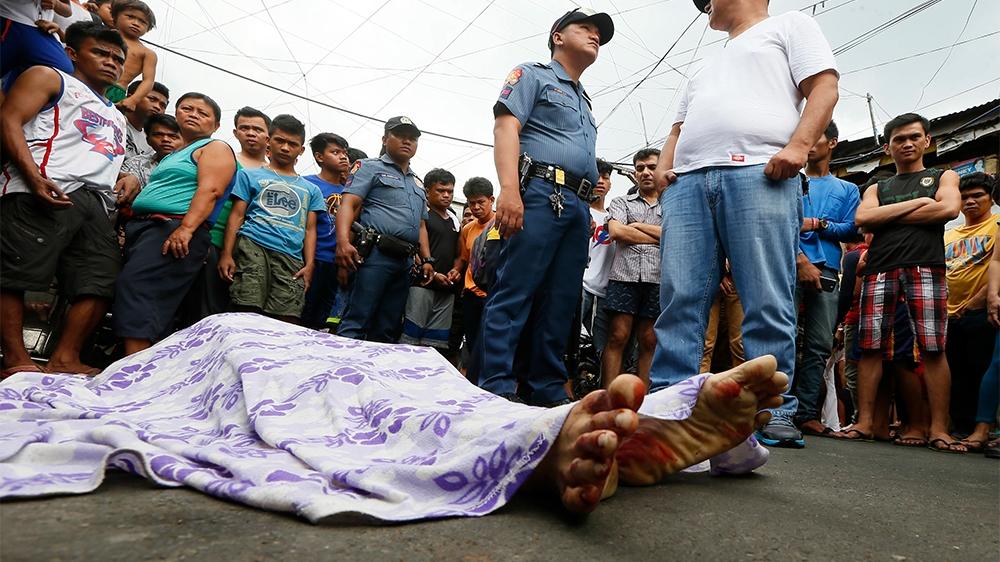 Police file sedition raps vs Robredo