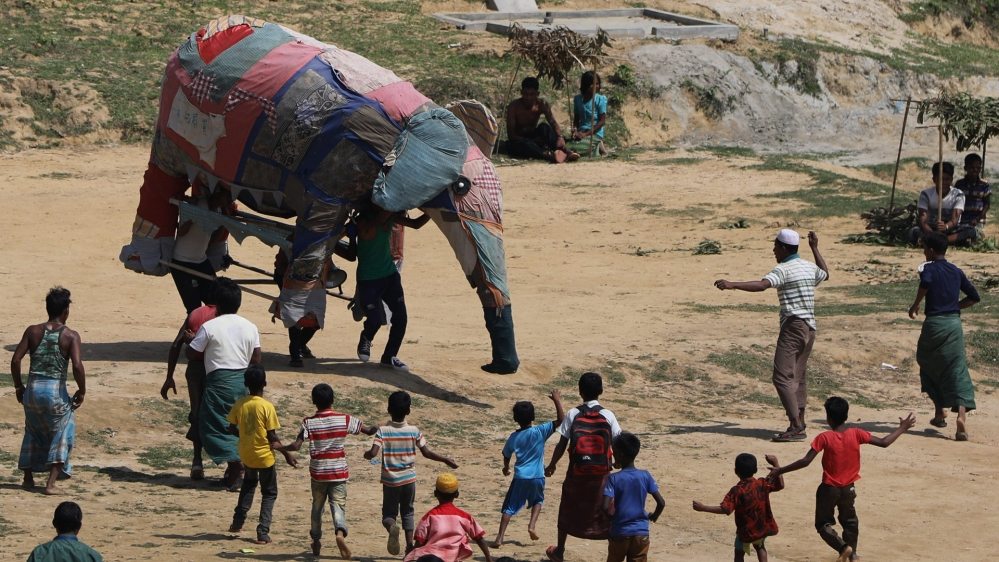 Bangladesh News - Top stories from Al Jazeera
