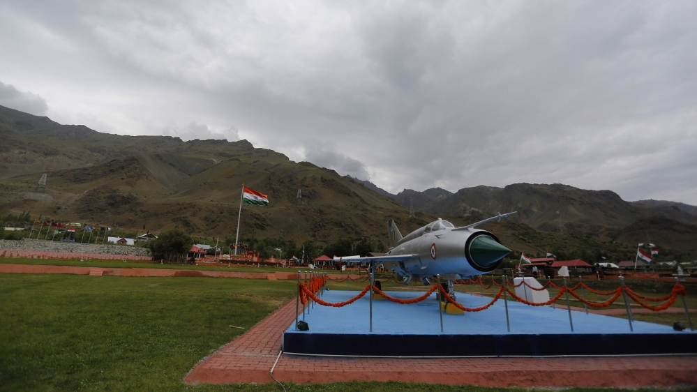 20 years of Kargil war: India, Pakistan remain tense over Kashmir