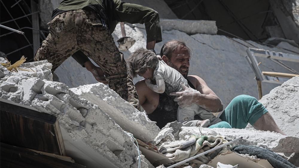 Rights Groups: Syrian Rebels Often Kill Captives ... |Dead Syrians