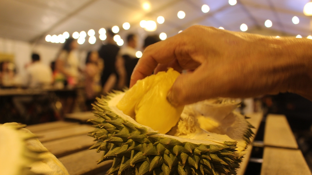 Malaysia Durians
