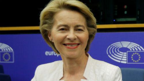 EU leaders - reuters