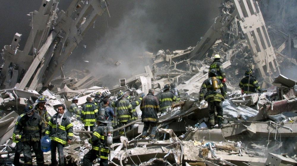 9/11 Sheikh Mohammed