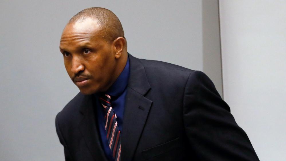ICC set to sentence Congolese rebel chief Bosco Ntaganda