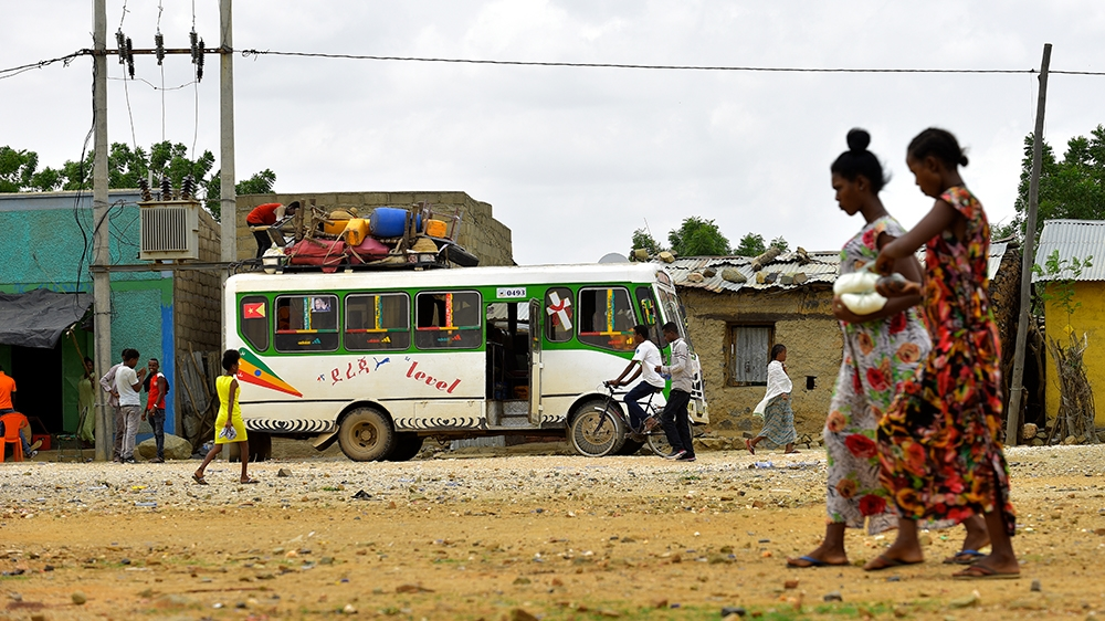Ethiopia-Eritrea feature