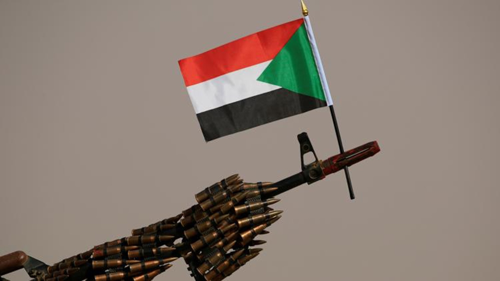 Sudan: Ruling military council foils attempted coup: state TV thumbnail