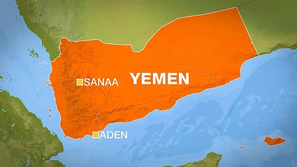 Aden map