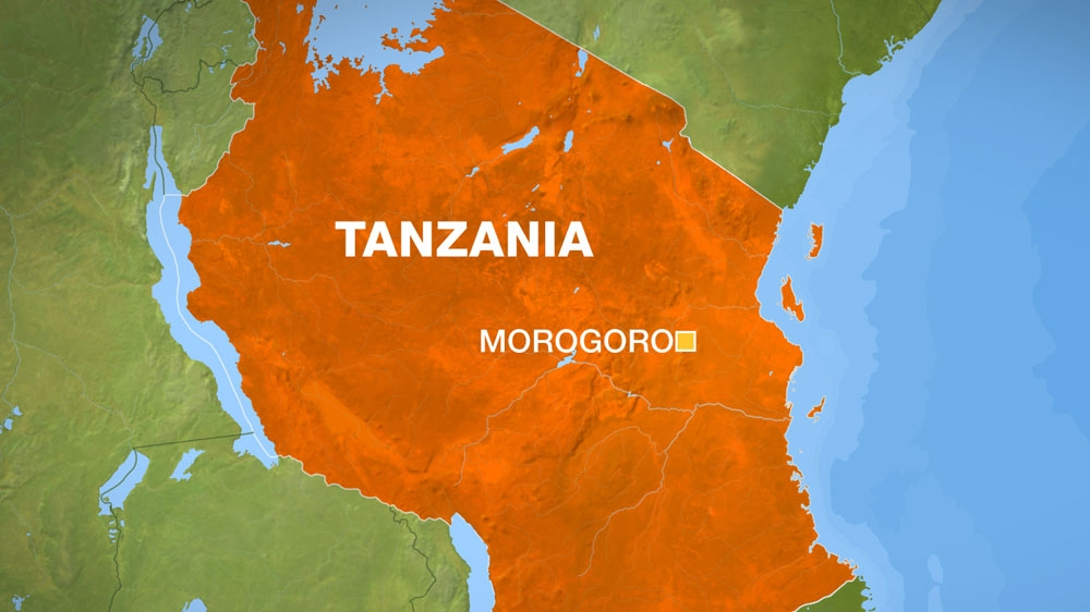 Scores killed in Tanzania fuel tanker explosion | News | Al Jazeera