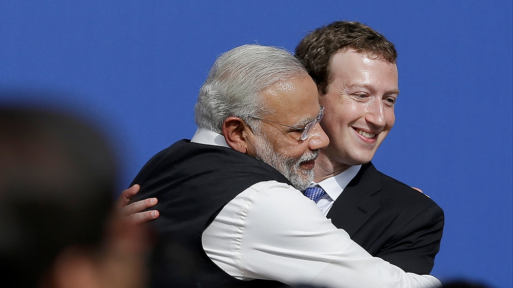 Facebook Tolerates Hate-Speech Against Muslims to Appease Hindu Nationalists in India