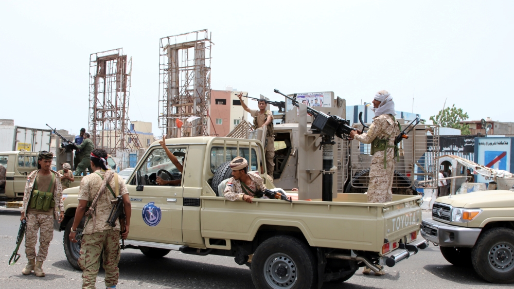 Fighting in Aden: Four key questions answered | News | Al Jazeera
