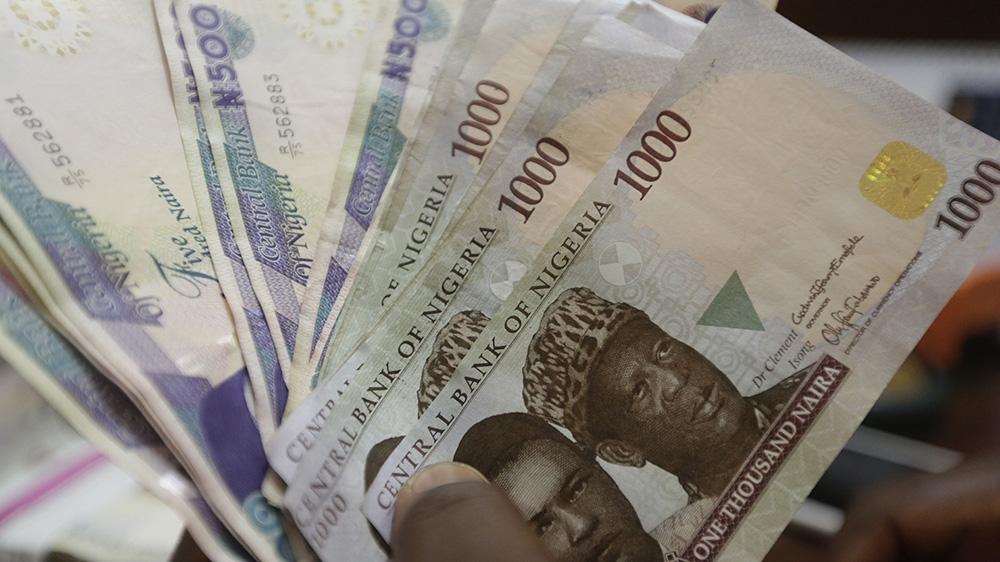 Nigeria's president tells central bank not to fund food imports - Aljazeera.com