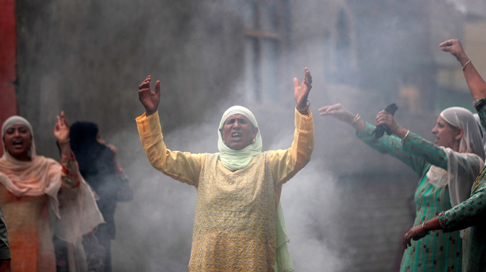Kashmir's struggle did not start in 1947 and will not end today | India |  Al Jazeera