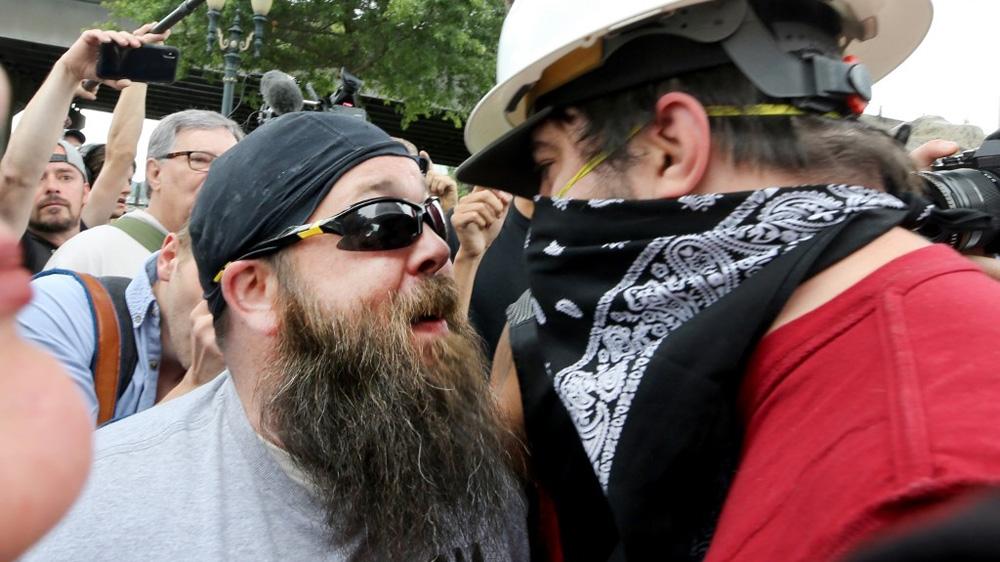 Portland Antifa