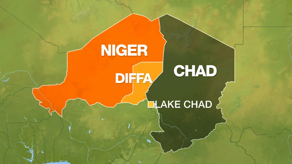 Twelve dead in Boko Haram Niger attack: Official