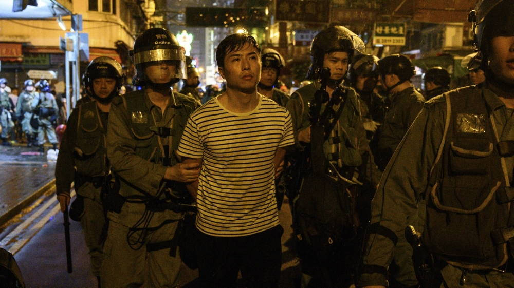 , China ramps up 'pressure tactics' as Hong Kong protests push on, WorldNews | Travel Wire News