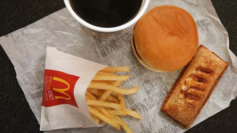 Картинки по запросу McDonald's boycott in India