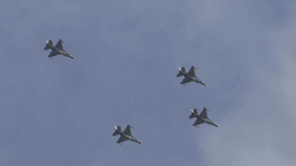 , Israeli warplanes hit Gaza after Palestinian rocket fire: army, Travel Wire News |  Travel Newswire, Travel Wire News |  Travel Newswire