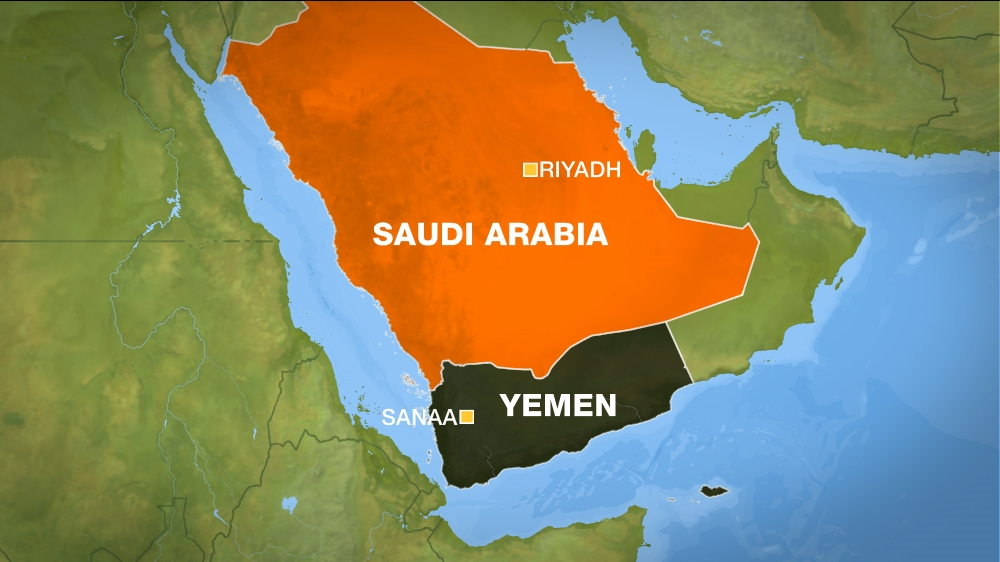 Saudi-led coalition in Yemen says explosive-laden boats destroyed thumbnail