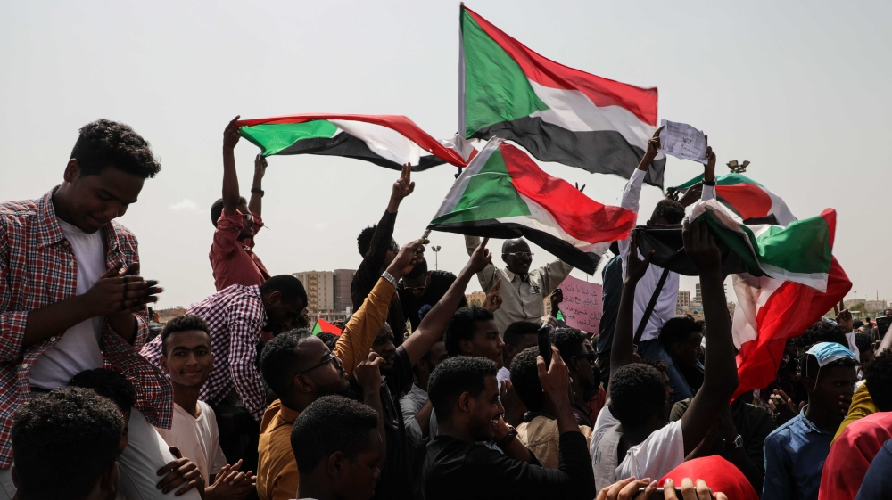 Sudan News - Top stories from Al Jazeera
