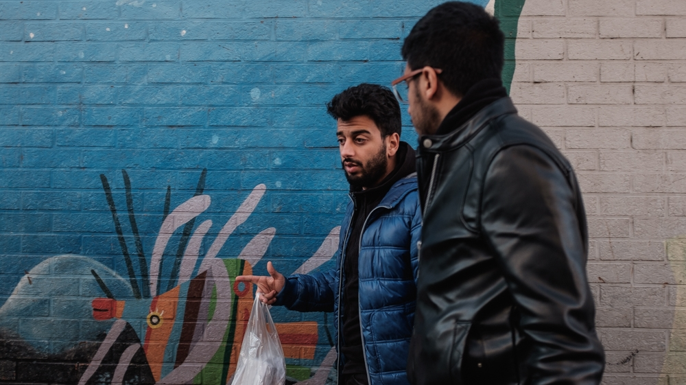 Molenbeek: Beyond the stereotypes - DO NOT USE