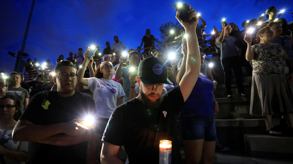 Timeline: The deadliest mass shootings in the US   USA News