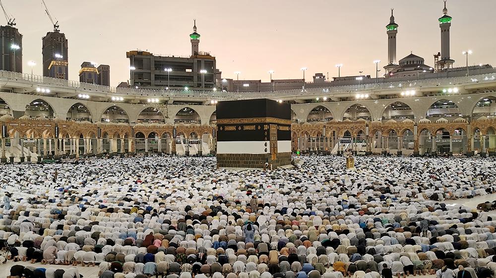 Hajj 2019: An in-depth look at the sacred journey     Al Jazeera