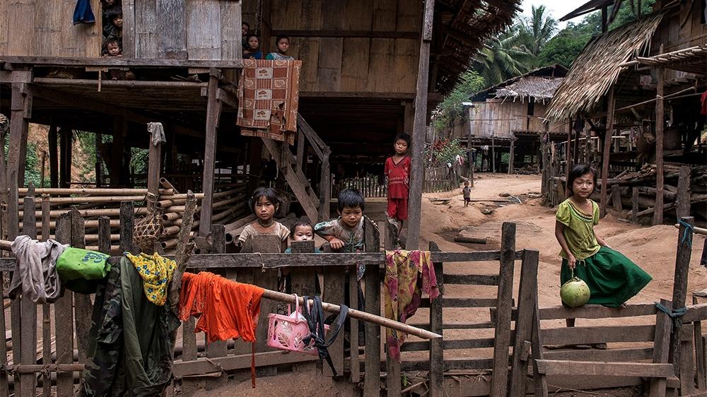 Myanmar Karen