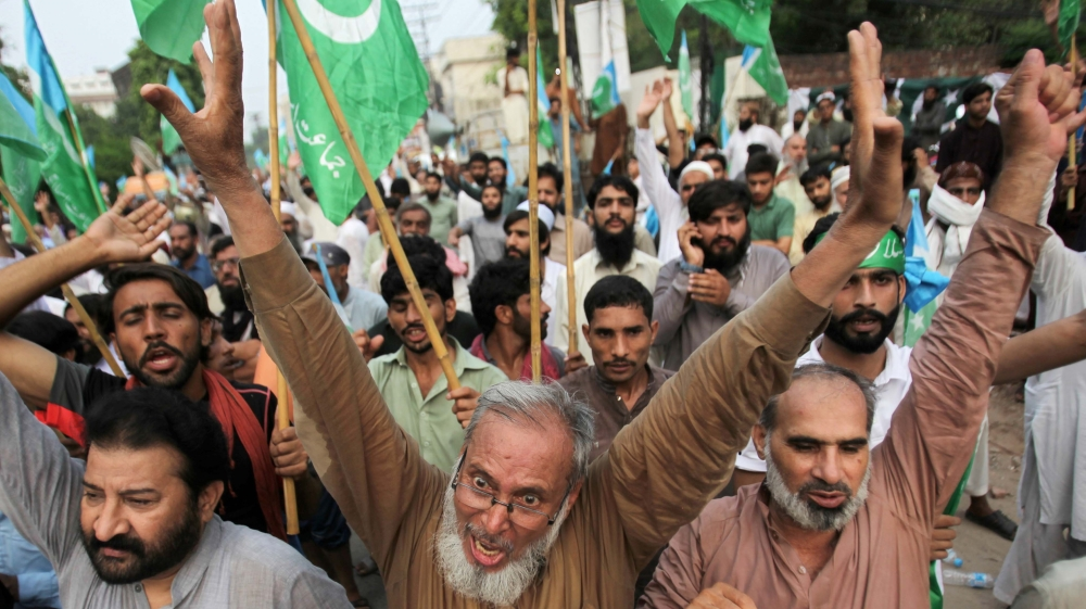 Pakistan is no friend of Kashmir either