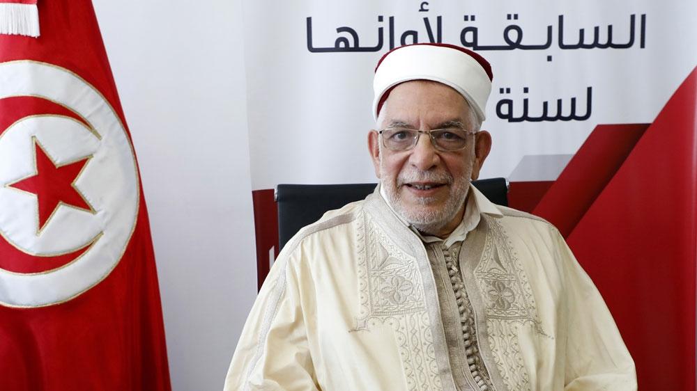Abdelfattah Mourou