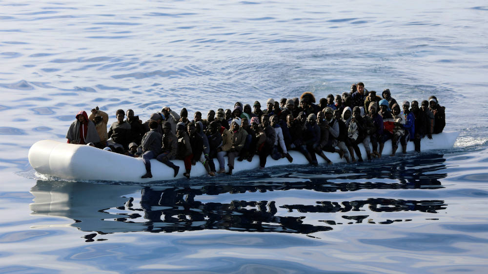 Italy's dubious policies in Libya