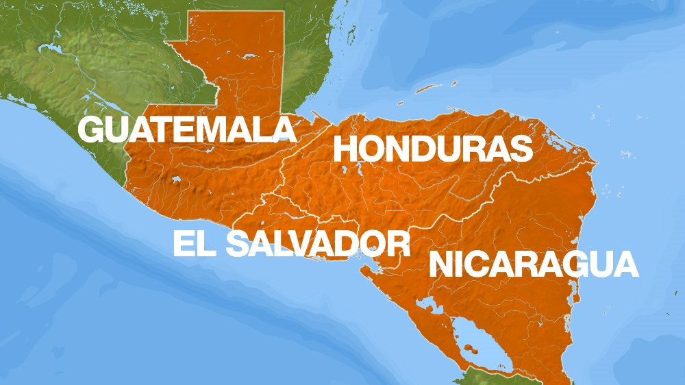 Massive blackout hits four countries in Central America ...