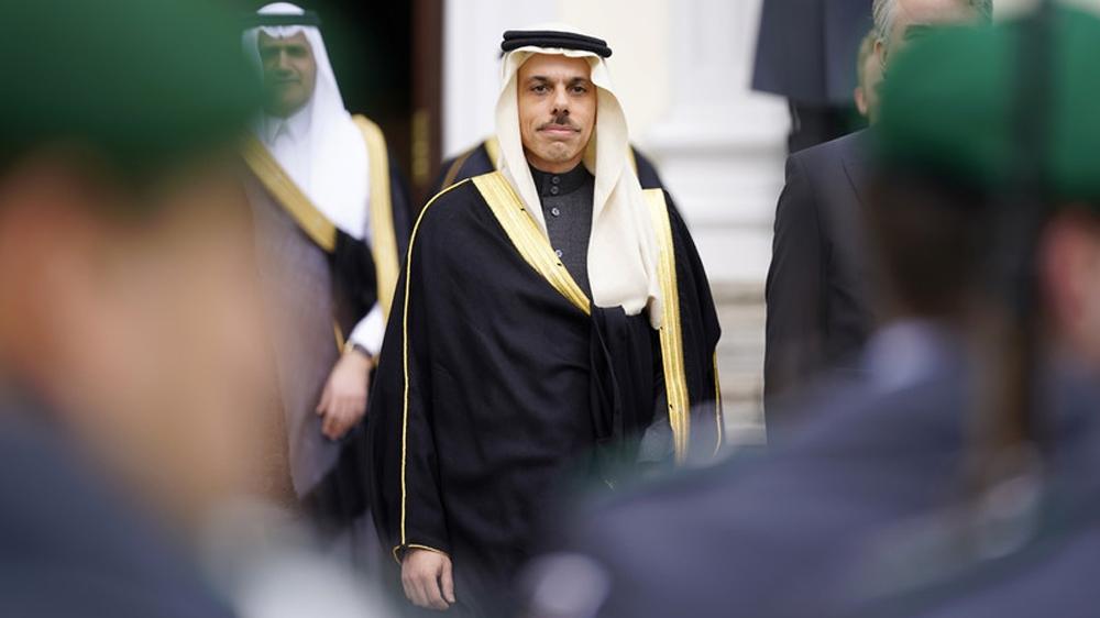 Ambassador of Saudi Arabia to Germany